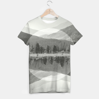 Thumbnail image of Rocky Mountain T-shirt, Live Heroes