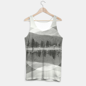 Thumbnail image of Rocky Mountain Tank Top, Live Heroes