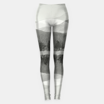 Thumbnail image of Rocky Mountain Leggings, Live Heroes