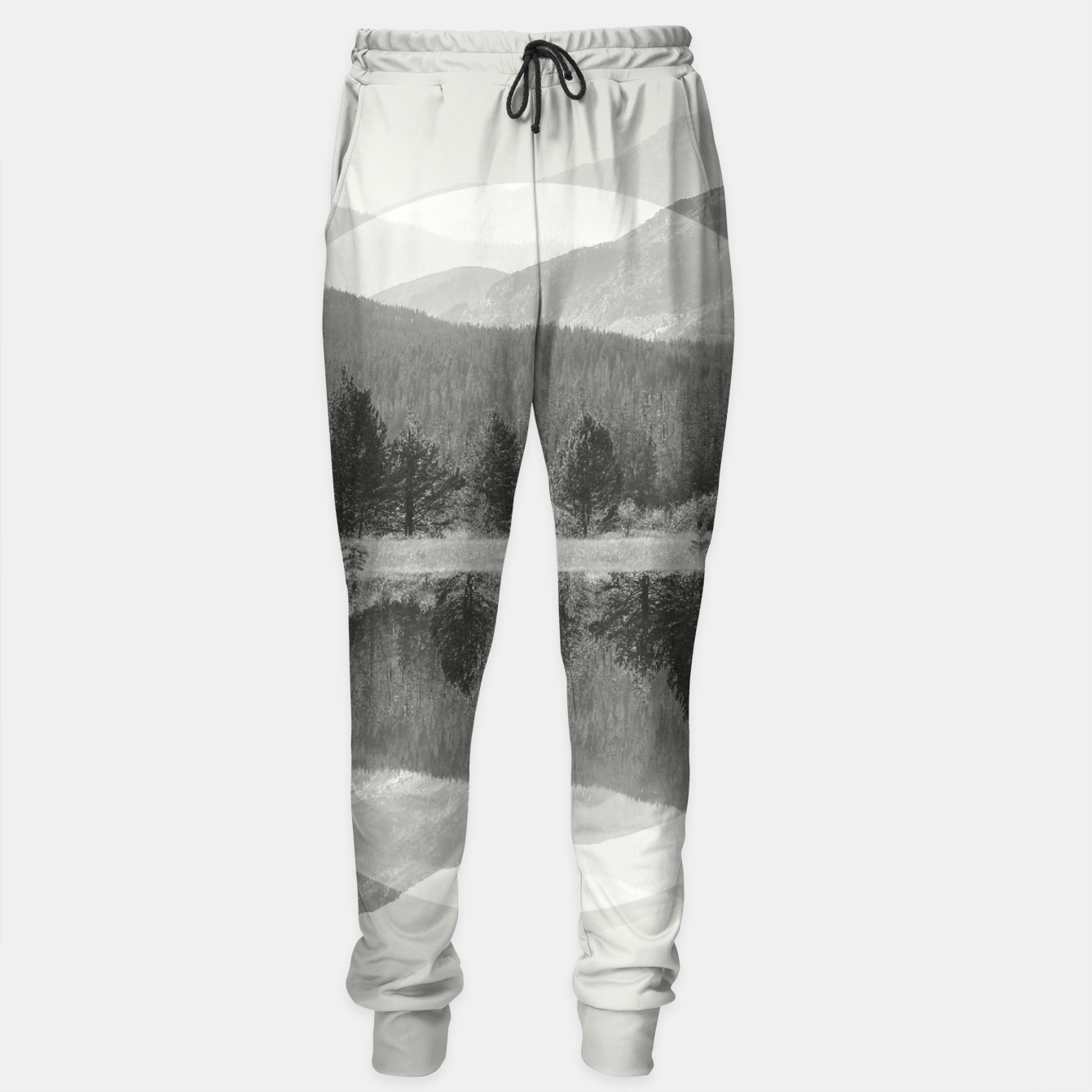 Image of Rocky Mountain Sweatpants - Live Heroes