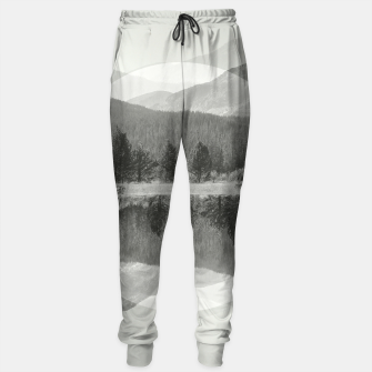 Thumbnail image of Rocky Mountain Sweatpants, Live Heroes