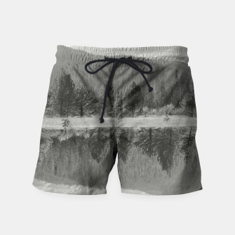 Rocky Mountain Swim Shorts thumbnail image
