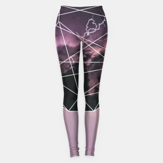 Thumbnail image of STORMGATE  Leggings, Live Heroes