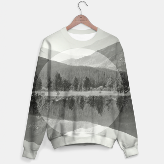 Thumbnail image of Rocky Mountain Sweater, Live Heroes