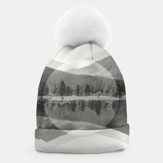 Thumbnail image of Rocky Mountain Beanie, Live Heroes
