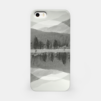 Thumbnail image of Rocky Mountain iPhone Case, Live Heroes