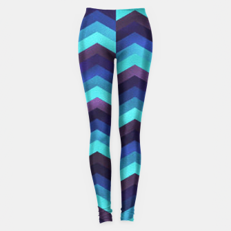 Thumbnail image of Up and hope Leggings, Live Heroes