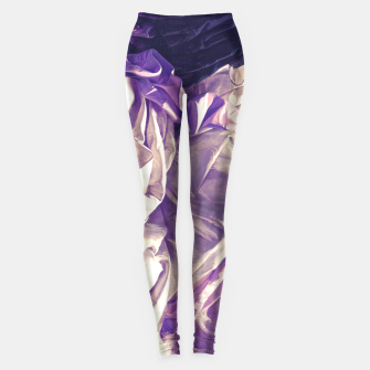 Thumbnail image of Portrait of Princess Leonilla Leggings, Live Heroes
