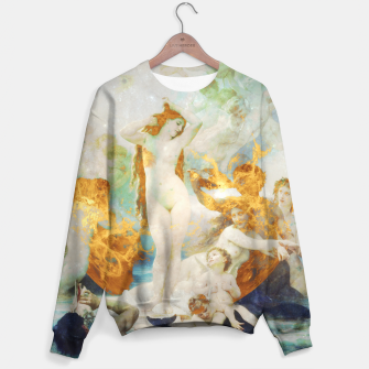 The Birth of Venus Sweater thumbnail image