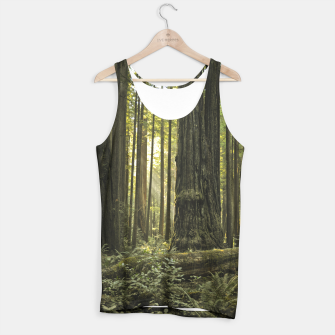 Into the woods Tank Top thumbnail image