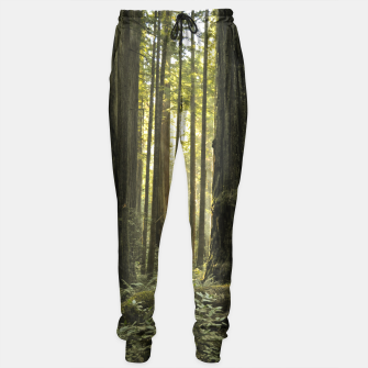 Into the woods Sweatpants thumbnail image