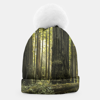 Into the woods Beanie thumbnail image