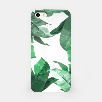 Thumbnail image of Tropical Palm iPhone Case, Live Heroes