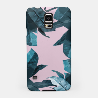 Thumbnail image of Tropical Palm #2 Samsung Case, Live Heroes