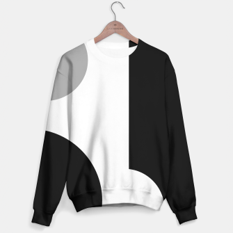 Thumbnail image of Out of Shape Sweater, Live Heroes