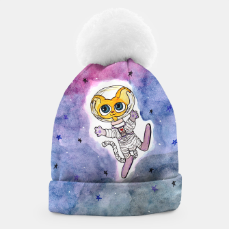 Thumbnail image of Chastronaut [Coco's Cats], Live Heroes