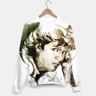Thumbnail image of George Michael young memories Sweater, Live Heroes