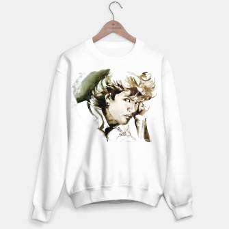 Thumbnail image of George Michael young memories Sweater regular, Live Heroes