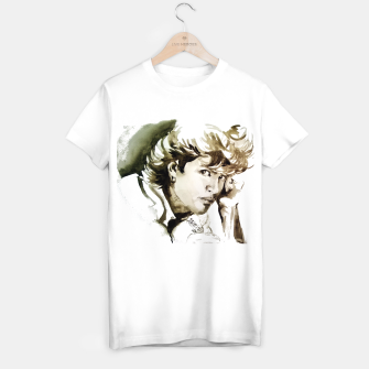 Thumbnail image of George Michael young memories T-shirt regular, Live Heroes