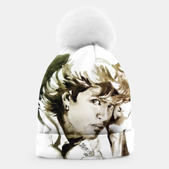 Thumbnail image of George Michael young memories Beanie, Live Heroes