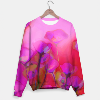 Thumbnail image of Spring Blush Sweater, Live Heroes