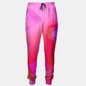 Thumbnail image of Spring Blush Sweatpants, Live Heroes