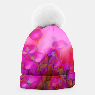 Thumbnail image of Spring Blush Beanie, Live Heroes