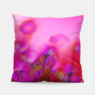 Thumbnail image of Spring Blush Pillow, Live Heroes