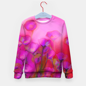 Thumbnail image of Spring Blush Kid's Sweater, Live Heroes