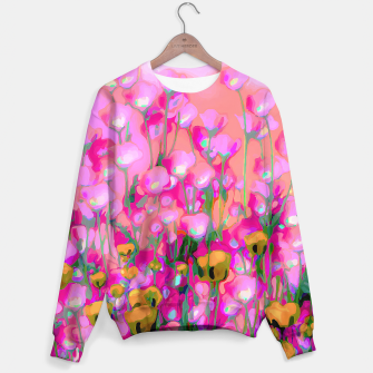 Thumbnail image of Spring Blush, too ... Sweater, Live Heroes