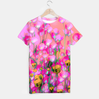 Thumbnail image of Spring Blush, too ... T-shirt, Live Heroes