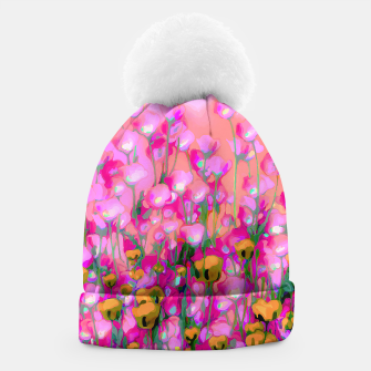 Thumbnail image of Spring Blush, too ... Beanie, Live Heroes