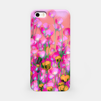 Thumbnail image of Spring Blush, too ... iPhone Case, Live Heroes