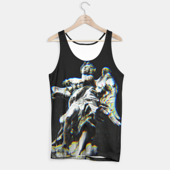 Thumbnail image of Quanntum Qkhitalles Tank Top, Live Heroes