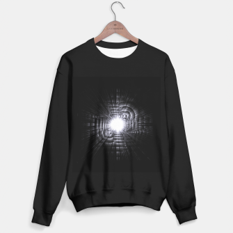 Thumbnail image of Time Sheer Tunnel Sweater regular, Live Heroes