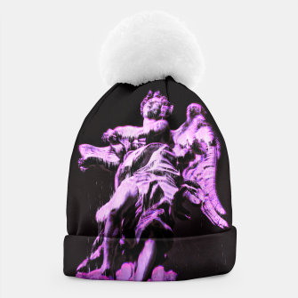 Thumbnail image of Quanntum Qkhitalles (pink) Beanie, Live Heroes