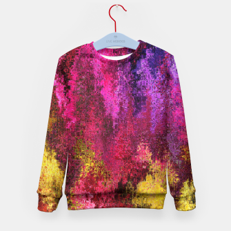 Thumbnail image of Festival ! Kid's Sweater, Live Heroes