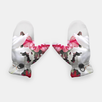 Thumbnail image of Pretty Lilies Gloves, Live Heroes
