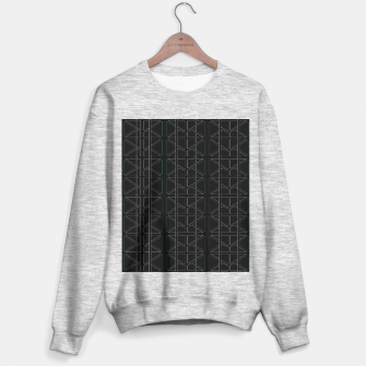 Thumbnail image of Stain Glassed  Sweater regular, Live Heroes