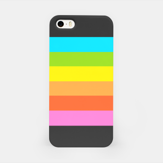 Thumbnail image of PolarFloyd  iPhone Case, Live Heroes