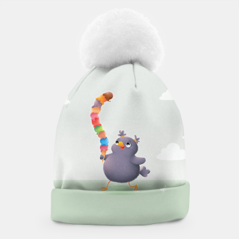 Thumbnail image of IceCream Chick Beanie, Live Heroes