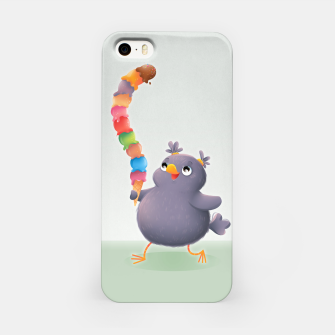 Thumbnail image of IceCream Chick iPhone Case, Live Heroes