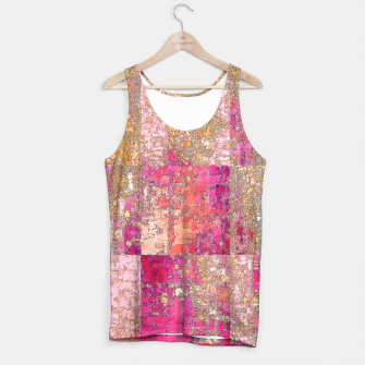 Thumbnail image of Off the Wall Tank Top, Live Heroes