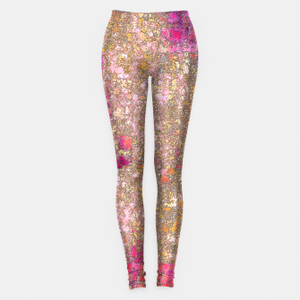 Thumbnail image of Off the Wall Leggings, Live Heroes