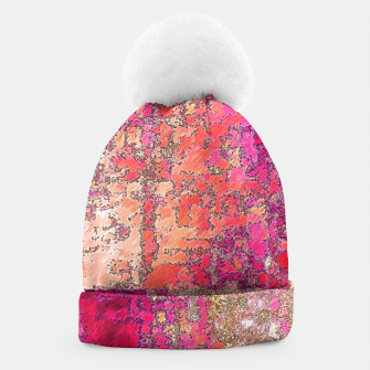 Thumbnail image of Off the Wall Beanie, Live Heroes