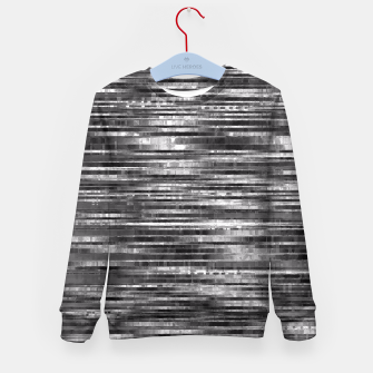 Thumbnail image of Ebb and Flow Kid's Sweater, Live Heroes