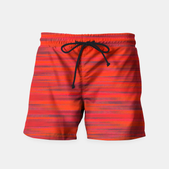 Thumbnail image of Simply Red Swim Shorts, Live Heroes