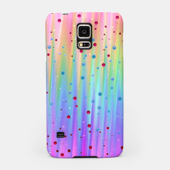 Thumbnail image of Sounds of Bubbles Samsung Case, Live Heroes