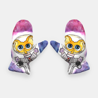 Thumbnail image of Chastronaut Galaxy♥ [Coco's Cats], Live Heroes