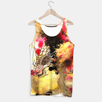 Thumbnail image of Portal Fun Tank Top, Live Heroes